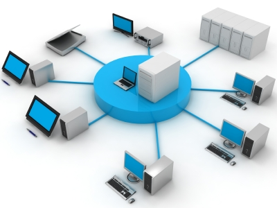 Moving Your Network to New Office Space